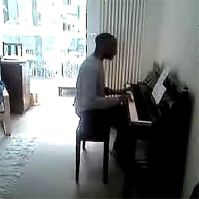 Stephen sings 'Stand by me' - Stephen Wiltshire videos - Download now