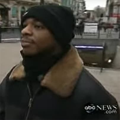 Person of the Week - Stephen Wiltshire videos - Download now