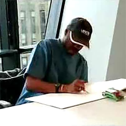 Stephens New York video diary - Stephen Wiltshire videos - Download now