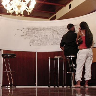 Beautiful Minds - Stephen Wiltshire videos - Download now