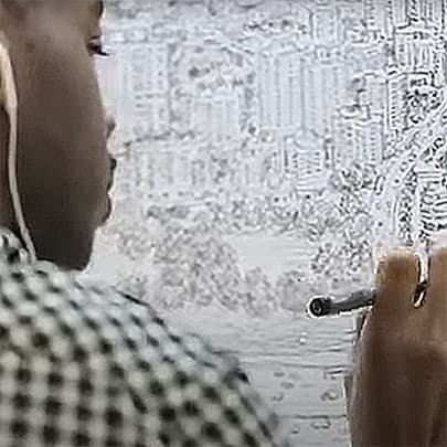 Stephen Wiltshire's Singapore Panorama - Stephen Wiltshire videos - Download now
