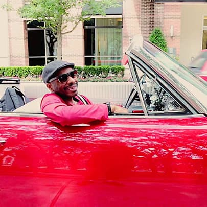 Stephen Loves Vintage Cars - Stephen Wiltshire videos - Watch now