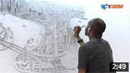 Singapore Panorama Full Time Lapse - Stephen Wiltshire videos, documentaries, reports and unseen footage